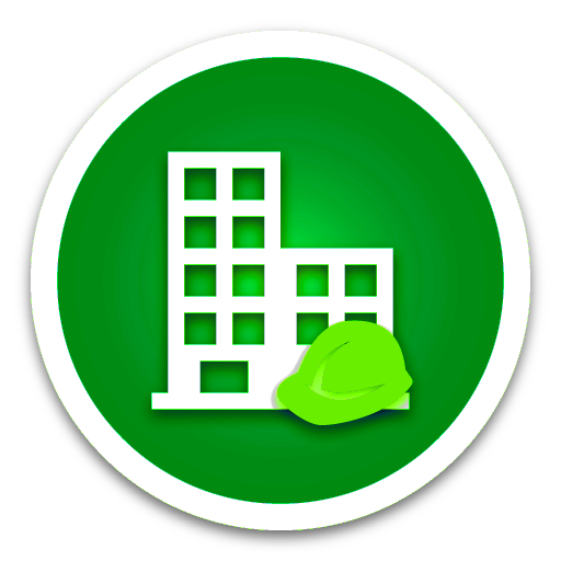 14.Capital-Improvement-Plan Tower Communication Green Button