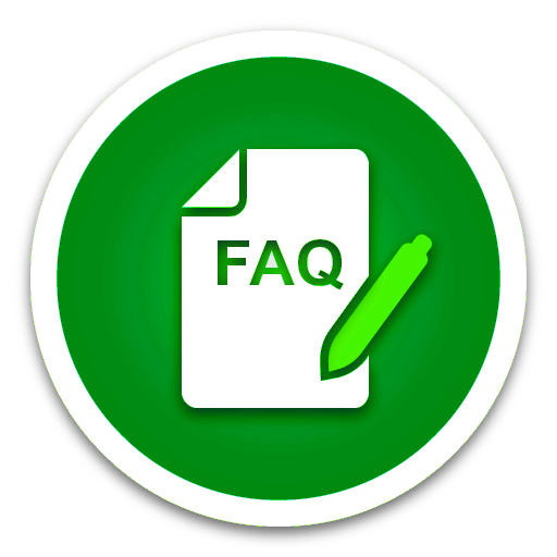 29.Frequently-Asked-Questions Green Button