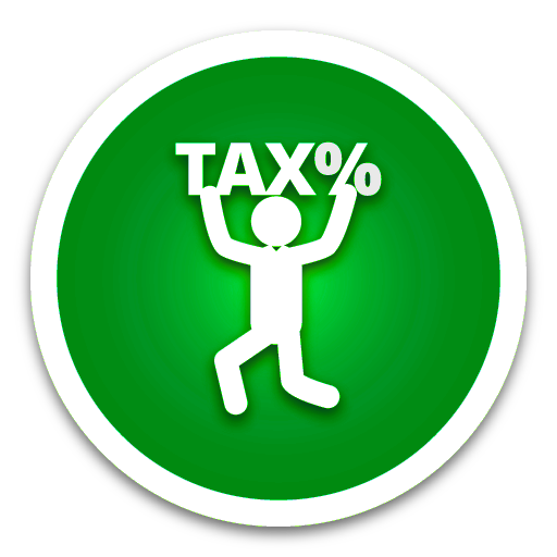 63.Tax-Rate Green Button