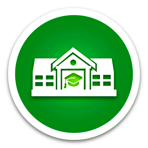 68.School-System Green Button