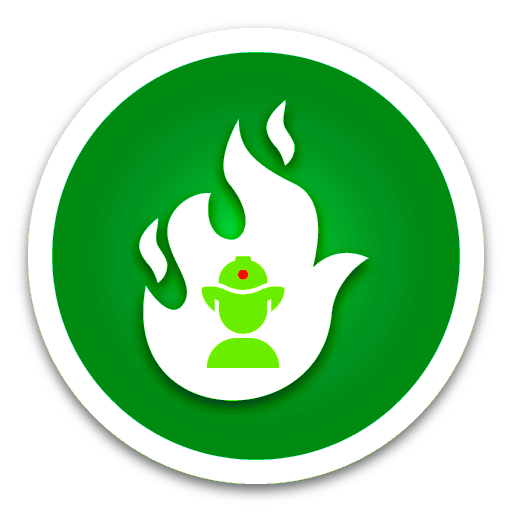 36.Fire-&-Rescue Green Button