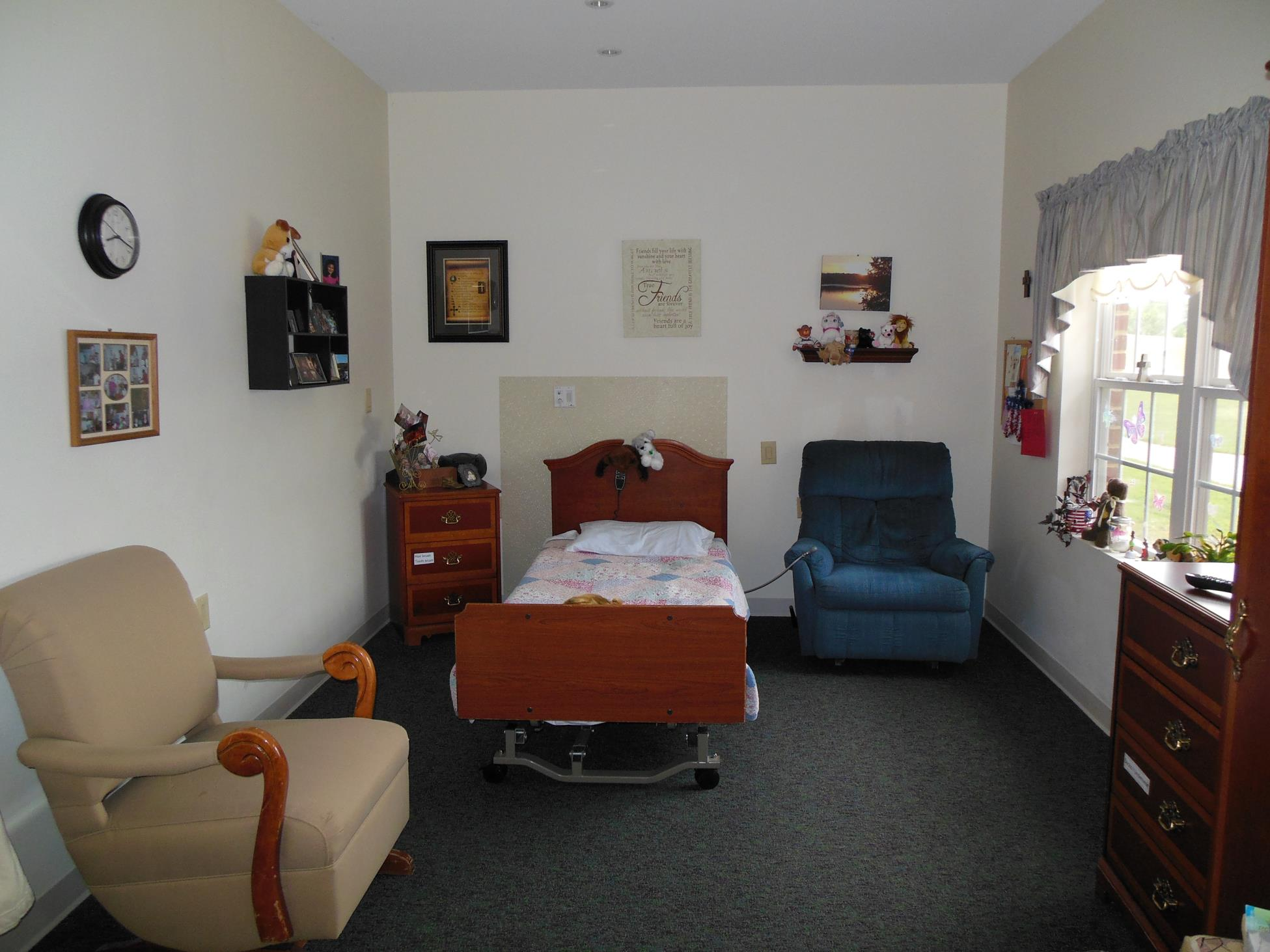 Fresh Nursing Home Furniture Fresh