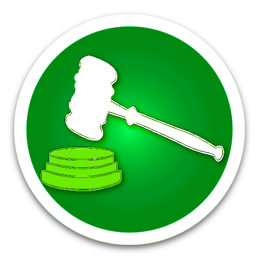 County Attorney Green Button