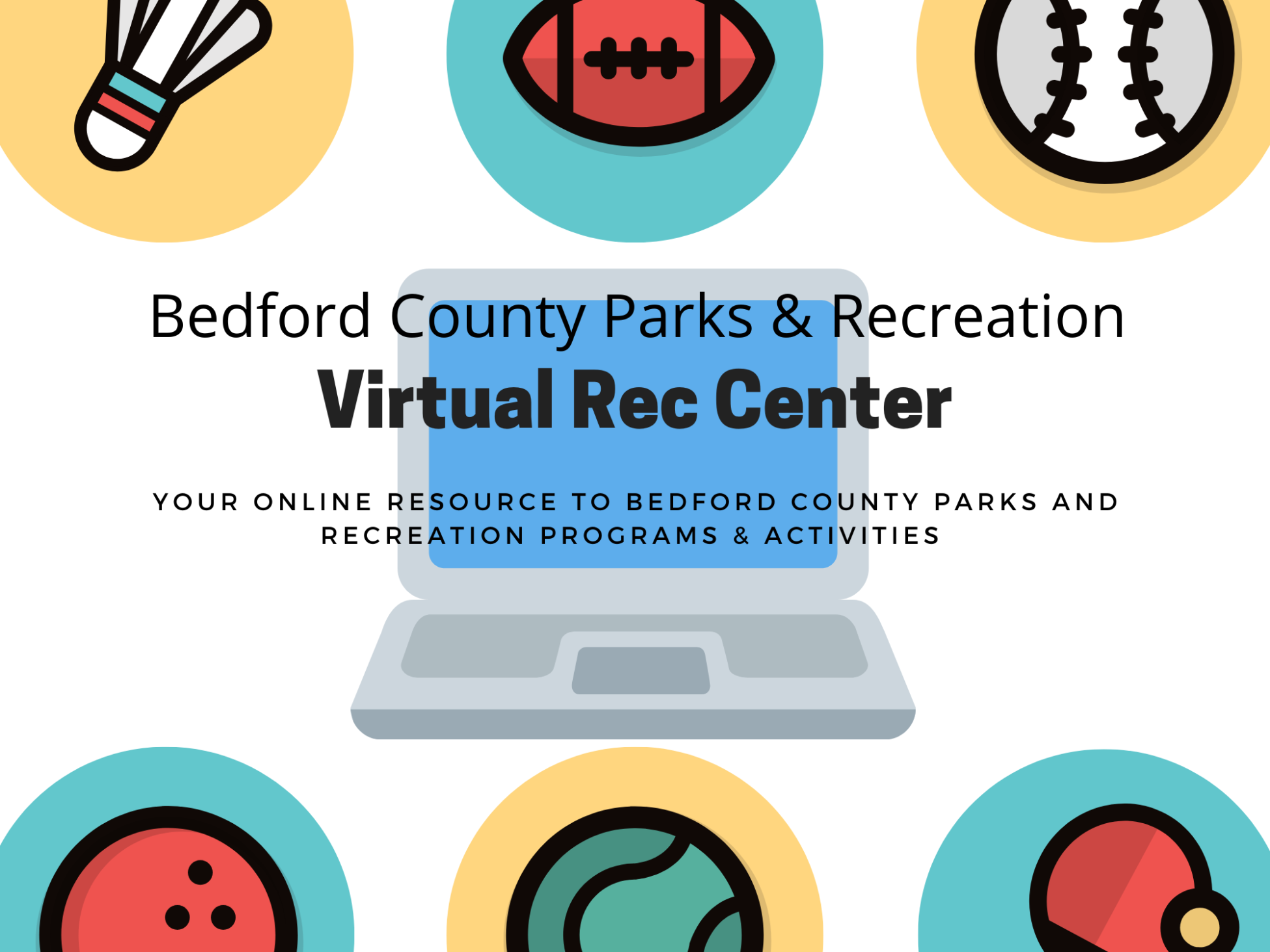 Virtual Parks and Rec