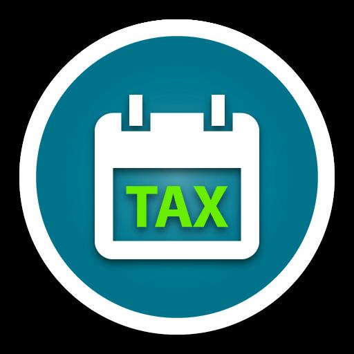 64.Tax-Schedule Blue Button